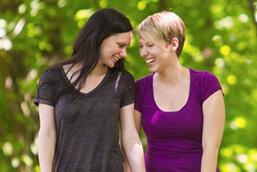 Meet local lesbian singles